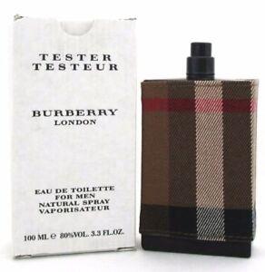 Burberry-London-Fabric-Cologne-for-Men-3-3-oz-New-In-Tstr-Box