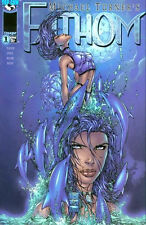 Fathom #1 (Aug 1998, Image)