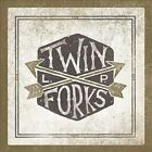 Twin Forks by Twin Forks (Vinyl, Feb-2014, Dine Alone)