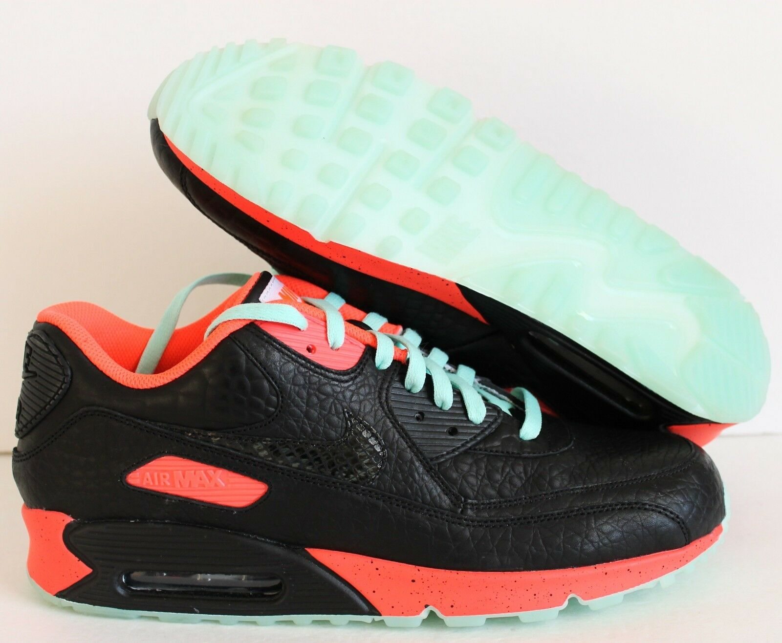 NIKE AIR MAX 90 ID PREMIUM ELEPHANT PRINT BLACK Price reduction The most popular shoes for men and women
