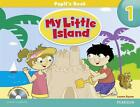 My Little Island Level 1 Student's Book and CD ROM Pack von Leone Dyson (2012, Set mit diversen Artikeln)