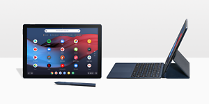 Brand-New-Google-Pixel-Slate-Tablet-4GB-amp-Pixelbook-amp-Pixel-Slate-Keyboard