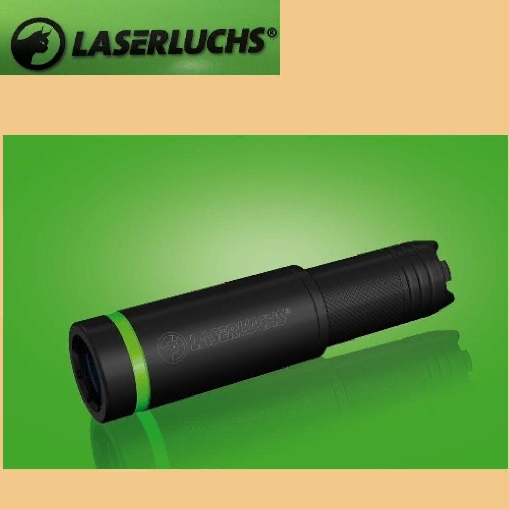 Laserluchs LA 850-50-PRO-II - IR-Laser Aufheller 850nm Strahler Nachtsichtgerät
