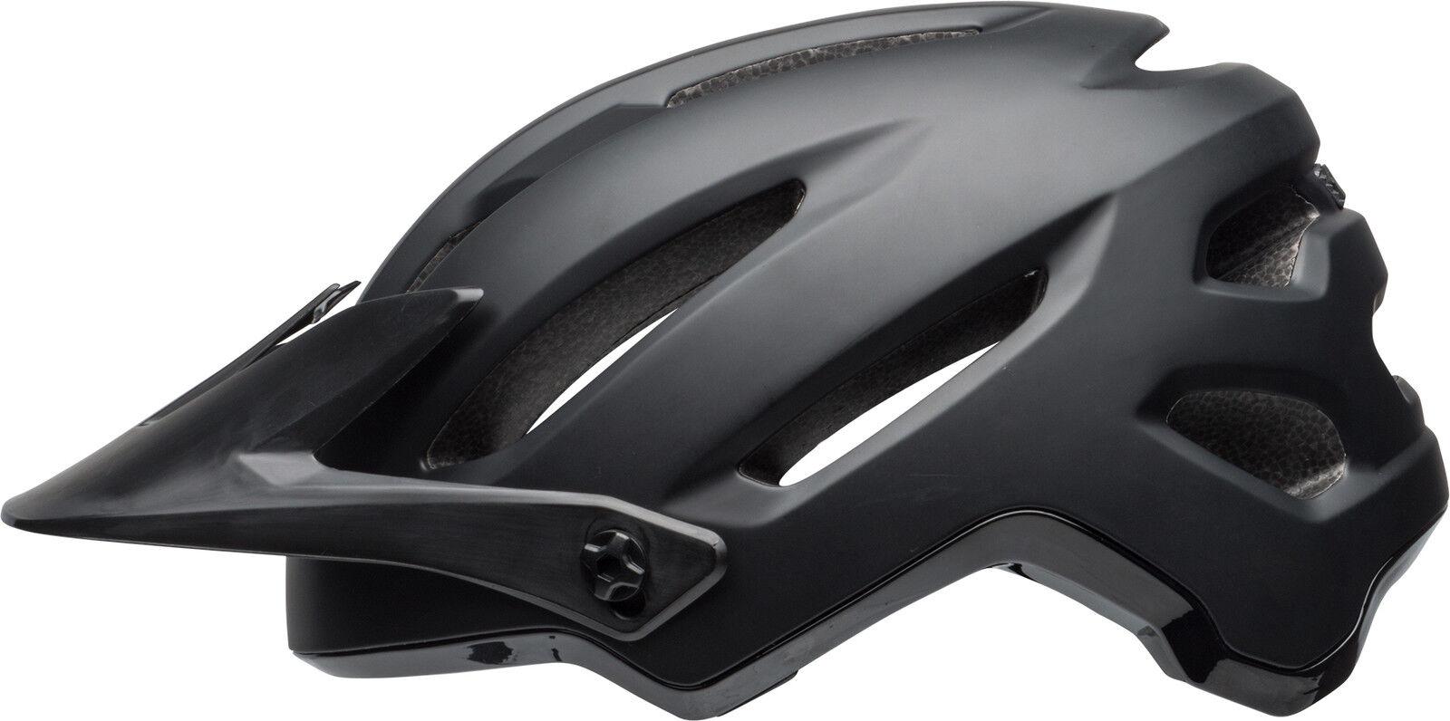 Bell 4 Forty MTB bicicleta casco negro 2019