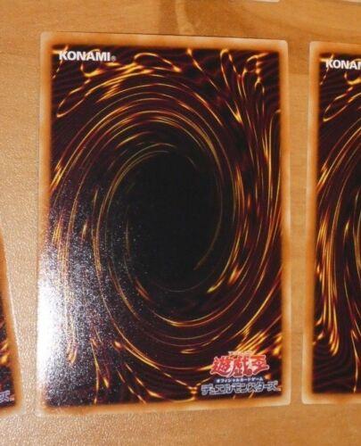 YU-GI-OH JAPANESE GOLD RARE CARD CARTE Armageddon Knight GS04-JP007 JAPAN MINT