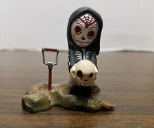 Living Dead Dolls Calavera Series 1 Black