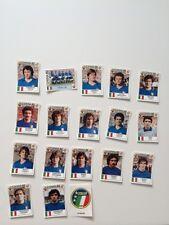 Panini WM 1982 - Italien 82 - RAR - TOP - Fußball - International