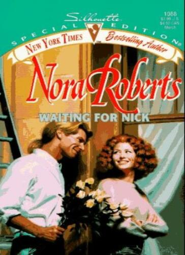 1 of 1 - Waiting for Nick (Special Edition),Nora Roberts