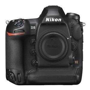 Nikon D6 Body *NEW* NIKON USA WARRANTY*
