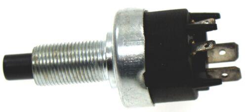 VW LT// Sprinter Bremslichtschalter Öffner-Schließer M12x1x// 2Pin 6,3// 2Pin 2,8
