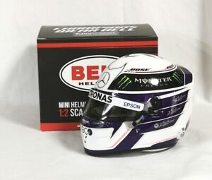 Lewis Hamilton's 2020 fouille col 1/2 Casque World Limited 500 sold out