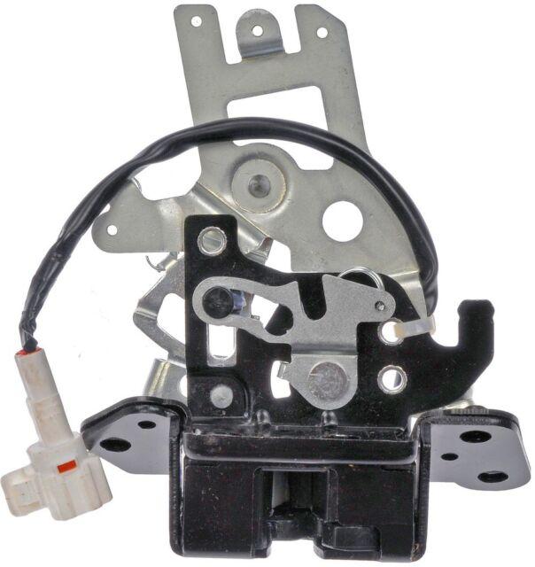 Liftgate Lock Actuator Dorman 931-861 fits 01-07 Toyota Sequoia