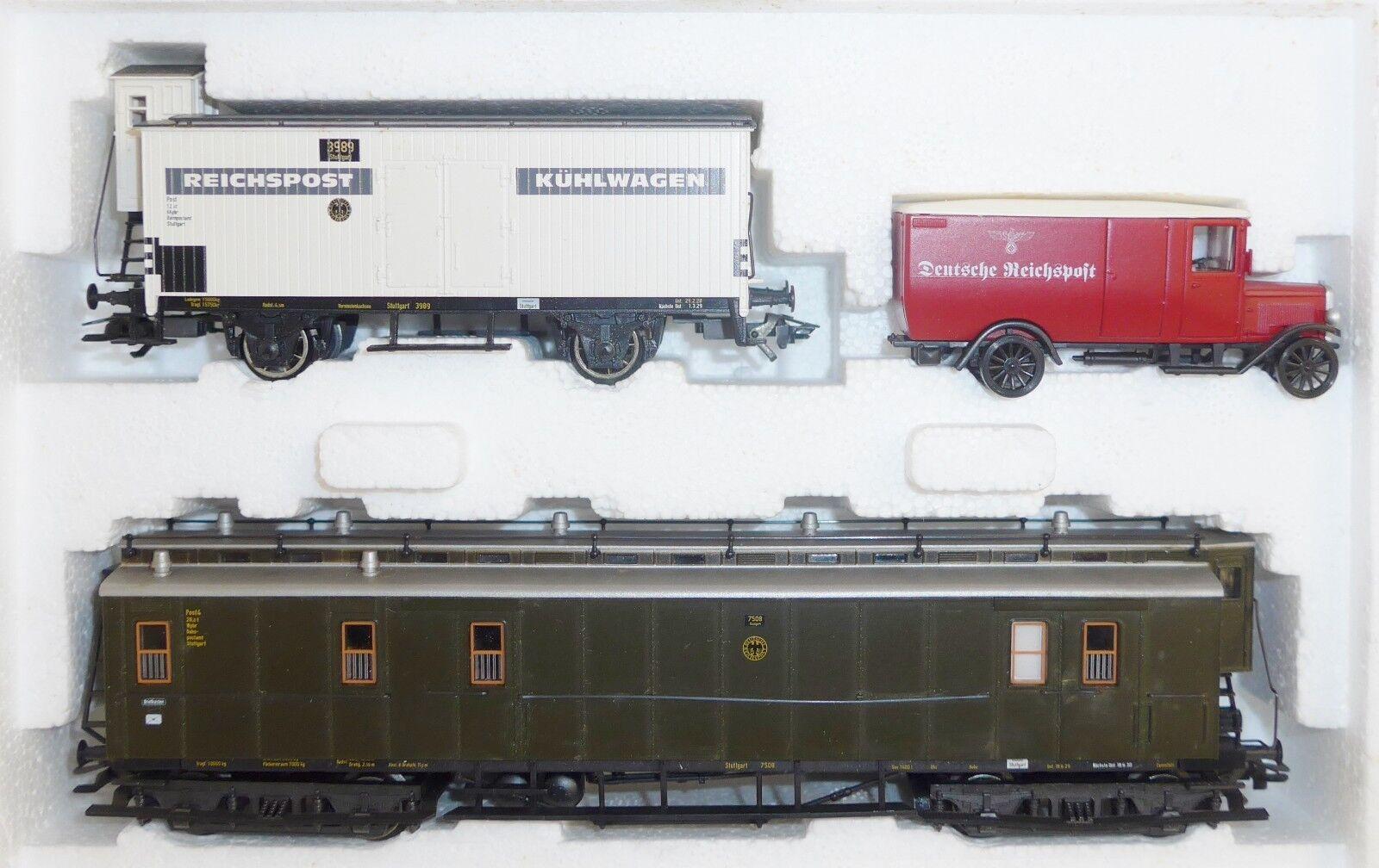 Märklin 4329 carri-Set