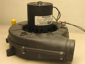 Fasco 7021 9087 draft inducer blower motor assembly for Fasco blower motor 7021