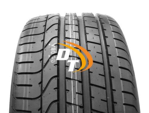 1x Pirelli PZero MO 255 35 R19 96Y XL Reifen Sommer