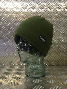 Verde-Thinsulate-GORRO-Muy-Calido-Talla-Unica-NUEVO