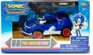 Sonic-the-Hedgehog-All-Stars-Racing-Transformado-Tire-hacia-atras-Accion-Coche-de-juguete