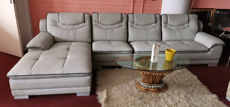 New Air Leather Corner Lounge Sets on Sale! Bargain Prices!