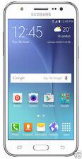 Samsung Galaxy J5 WHITE 500H -GSM Factory Unlocked DUAL SIM 5.1 Smartphone