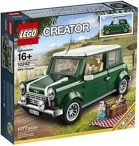 LEGO-CREATOR-10242-034-MINI-Cooper-034-NEU-amp-OVP
