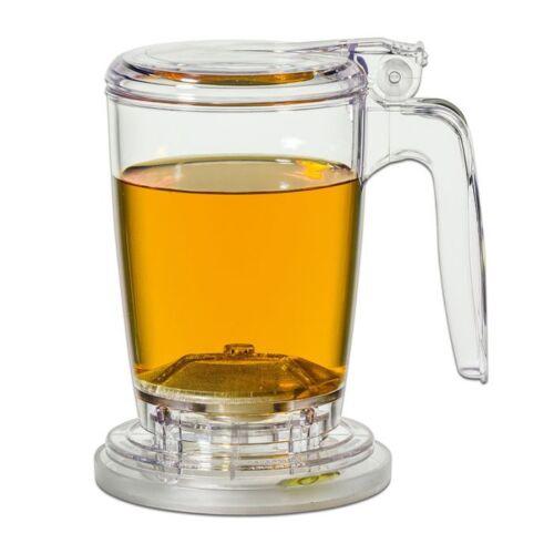 Teasy Tea Preparer for Large Cup Mug with Handle