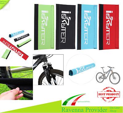 Paracatena bici batticatena protezione catena bike chainstay protector guard