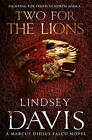 Two for the Lions by Lindsey Davis (Paperback, 2009)