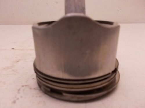 From Model 402437 393270 Piston /& Rod Details about  /Briggs /& Stratton 394958 Others USED