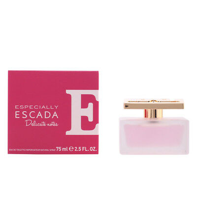 Perfume Escada mujer ESPECIALLY ESCADA DELICATE NOTES edt vaporizador 75 ml