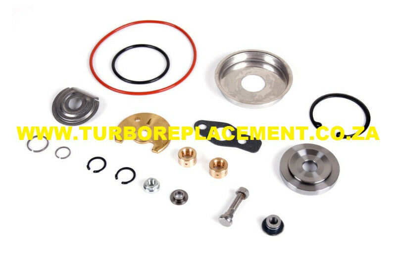 TF035 / TD04 Mitsubishi (MHI) Turbocharger Repair Kits - Turbo Replacement - (031-701-1573)