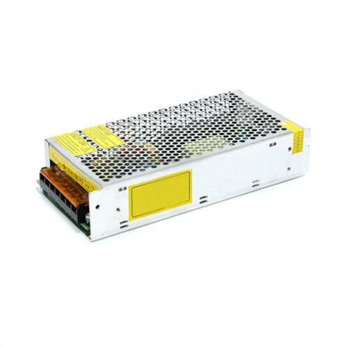 12V 10A 120W LED Drive Switc Power Supply Adapte S-120-12 for LED Strip Monitor