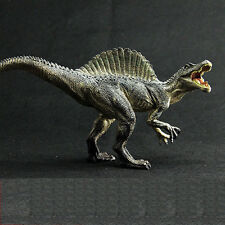 Jurassic World Spinosaurus Simulation Figurine Toys Dinosaur Action Figures