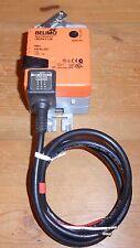LM24A-F LIN Damper actuator 5 Nm, 150 s, 95°, 24 VAC/DC.