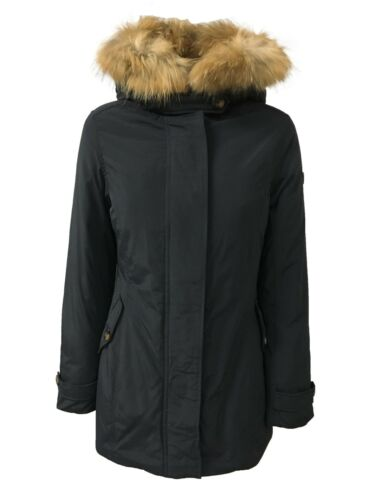 Babel Feather Norway Parka Fur Jacket Afneembaar Hood Woman Murmasky XTkiPOZu