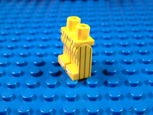 LEGO-MINIFIGURES SERIES THE BATMAN MOVIE X 1 LEGS FOR THE ERASER FIGURE PARTS