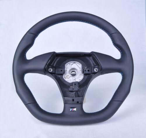 Lenkrad mit Echtlederbezug passend für BMW Z3 Lederlenkrad // Tuning F01