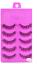 5-Pairs-Long-Thick-Cross-Makeup-Beauty-False-Eyelashes-Eye-Lashes-Extension-Lwx Indexbild 3