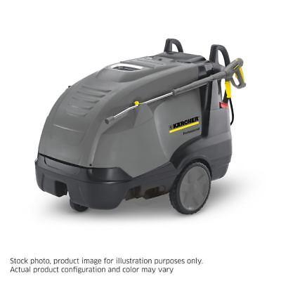 Refurbished Karcher HDS 4 0/20-4 M Ea Hot Water Pressure Washer 240V  1 071-907 0 666628917016 | eBay