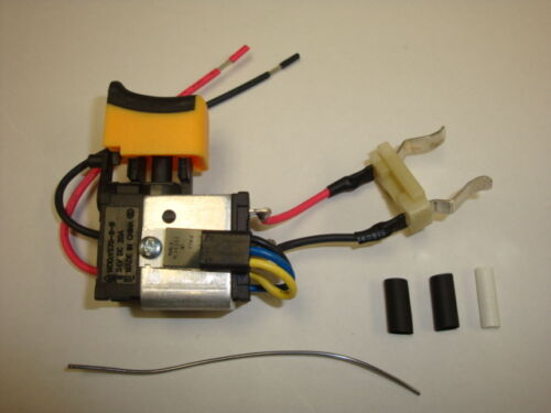 270023115 Ryobi P201 P211 HP214 Drill Switch Assembly