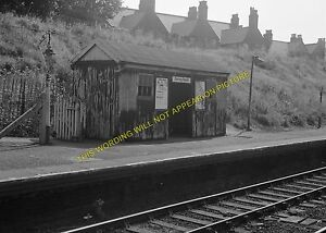 Spring-Road-Railway-Station-Photo-Hall-Green-Tyseley-Birmingham-Line-1