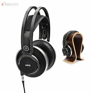 AKG K812 PRO 5 to 54000 Hz Open-Back Superior Headphones. U.S. Authorized Dealer