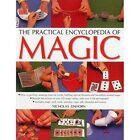The Practical Encyclopedia of Magic by Nicholas Einhorn (Paperback, 2014)