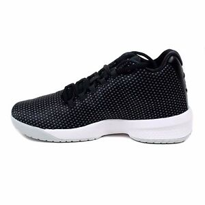 new arrivals cc4e8 5aef9 Image is loading Nike-JORDAN-B-FLY-GS-NEW-AUTHENTIC-Black-