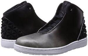 sale retailer e9448 eb2c2 La foto se está cargando Para-hombres-zapatos-de-baloncesto-Jordan -Instigator-Off-