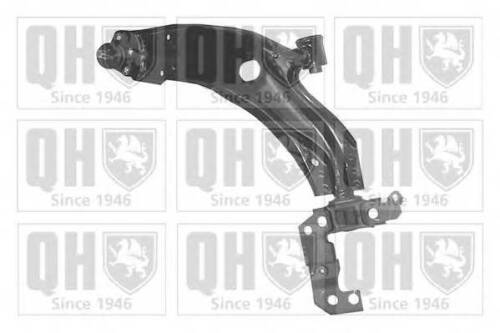QUINTON HAZELL QSA2518S TRACK CONTROL ARM FRONT AXLE RIGHT RC679725P OE QUALITY