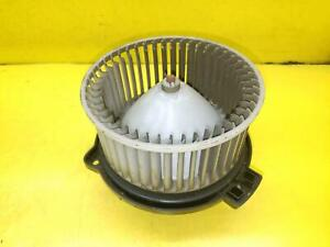 Mazda-MX5-Heater-Motor-Blower-Fan-2005-194000-0492