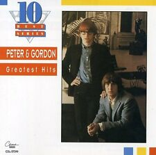 Peter & Gordon - Greatest Hits [New CD]
