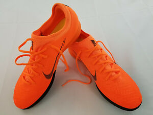 Msrp Nike Nuove Vaporx Xii Uomo 5 Arancione Da Mercurial Scarpe Calcio Indoor 11 7dnaXd