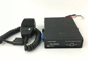 Vintage-Realistic-TRC-462-CB-Transceiver-System-40-Channel-PLL-Circuit