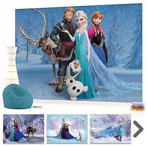 Image Is Loading WALL MURAL PHOTO WALLPAPER PICTURE Disney Frozen Elsa  Part 98